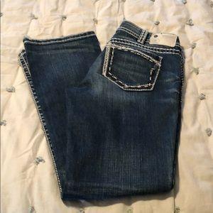 Silver Jeans Co., Suki, 30, bootcut